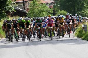 Al Giro delle Valli Monregalesi si rinnova la sfida al Colle del Prel