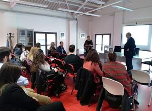 Presentati a Torino i progetti per la rigenerazione del parco di Piazza della Battaglia di Madonna dell'Olmo