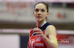 Pallavolo A2/F: Alessia Midriano rinnova con la Lpm Bam Mondovì