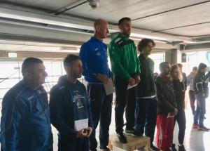 'Giro del Tanaro' ad Alba, i risultati della Podistica Buschese