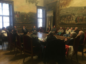 Cuneo: non ci sarà un regolamento per il 'rumore' (si adegueranno gli esistenti)