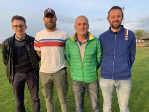 San Benigno, Roata Rossi e San Pietro del Gallo uniscono le forze in una nuova Scuola Calcio