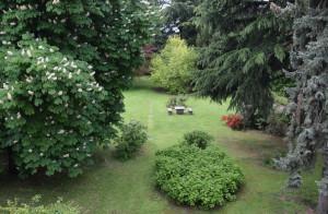Cuneo, domenica 2 giugno apre al pubblico Villa Oldofredi Tadini