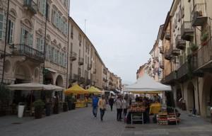 A Cuneo è tutto pronto per la decima edizione di 'Degustibus'