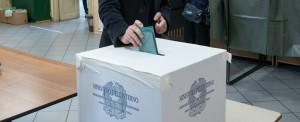Elezioni, in provincia di Cuneo affluenza vicina al 70%