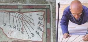 Con il Fai alla scoperta delle meridiane: 'L'arte di misurare il tempo'