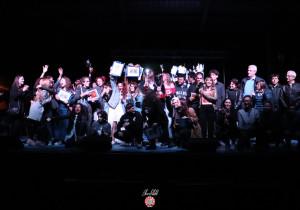 Grande successo per la ventesima edizione del Festival dello Studente