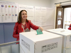 Europee, Gianna Gancia (Lega) la cuneese più votata
