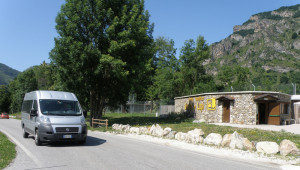 Dal 22 giugno riparte la navetta del Parco Alpi Marittime in valle Gesso