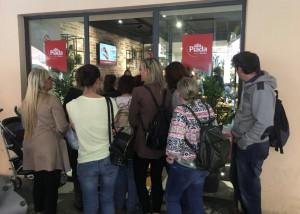 Cuneo, via Roma accoglie due nuove attività di ristorazione