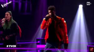 Il rapper cuneese Diablo in semifinale a 'The Voice' grazie a un brano di Battisti (VIDEO)