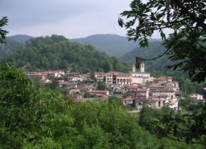 Un gemellaggio europeo tra Roccaspavera e Reillanne