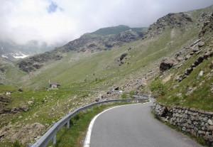 Venerdì 31 maggio riapre la strada provinciale di Pian del Re in alta valle Po
