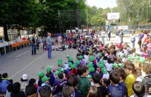 Oltre 300 bambini per il progetto di educazione alimentare 'Sai cosa metti in bocca?'