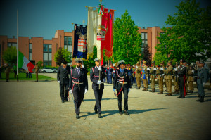 Alla Festa della Repubblica consegnate onoreficenze 'Al Merito' a 17 persone (LE FOTO)