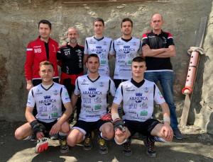 Pallapugno, Serie A: il punto al termine del girone di andata