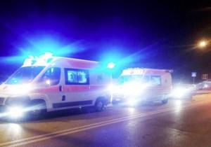 Cavallermaggiore, investiti mentre prestavano soccorso dopo un tamponamento: due morti