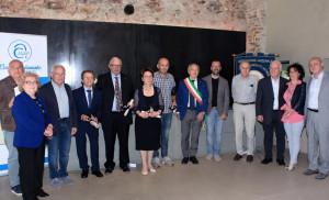 L'ANAP di Confartigianato Cuneo ha nominato quattro nuovi 'Maestri d'Opera e d'Esperienza'