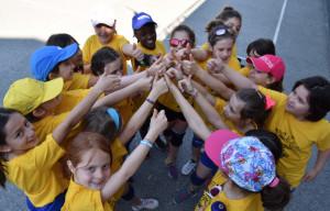 A Cuneo la festa dello Sport dei Bambini: un successo non solo sportivo