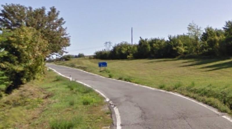 C'è il progetto per la sistemazione della frana tra Bossolasco e Murazzano alla diramazione 'Erpessina'