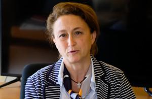La Questura di Cuneo accoglie una 'pioniera' della donne in Polizia