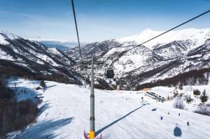 Incidente sulle piste da sci, l'ex caposervizio della Lift di Limone si difende