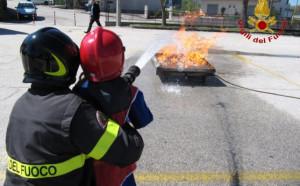 Cuneo, sabato 8 giugno i bambini potranno diventare 'Pompieri per un giorno'