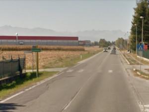Via libera all'asfaltatura di tratti della strada provinciale tra Pianfei e Mondovì