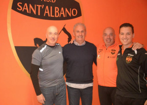 A luglio a Sant'Albano stage per giocatori e allenatori con i tecnici del Barcellona