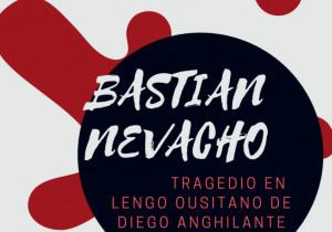 'Bastian Nevacho' a Celle Macra, Monterosso Grana e Frassino