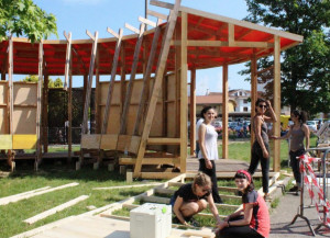 Zoo Art ARCA: aperto il cantiere per la rigenerazione del parco di Madonna dell'Olmo