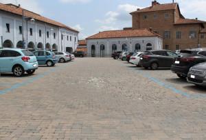 Alba: rifacimento pavimentazione, parcheggio dell'Asl chiuso parzialmente dal 17 giugno