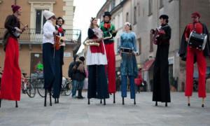 Sant'Anna di Valdieri, la Pro Loco cerca artisti di strada per la festa di inizio estate