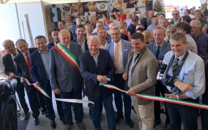 Grande partecipazione a Savigliano per l'inaugurazione della Grande Fiera d'Estate 2019