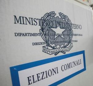 Amministrative: affluenza in calo ai ballottaggi