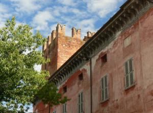 Per il castello di Rocca de' Baldi due nuove sale museali e un progetto di restauro delle facciate seicentesche