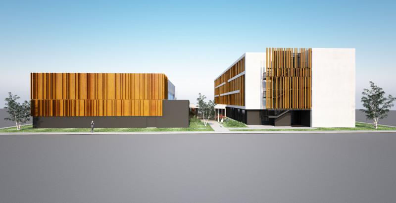 Mondovì, la Provincia rassicura le famiglie degli studenti: 'Ecco il progetto per la nuova scuola sull'Altipiano'