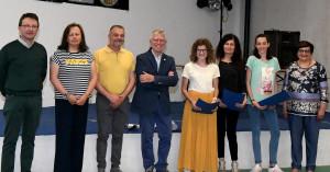 Consegnati a Farigliano i premi agli studenti vincitori dell'edizione 2018-2019 del 'Poster per la Pace'