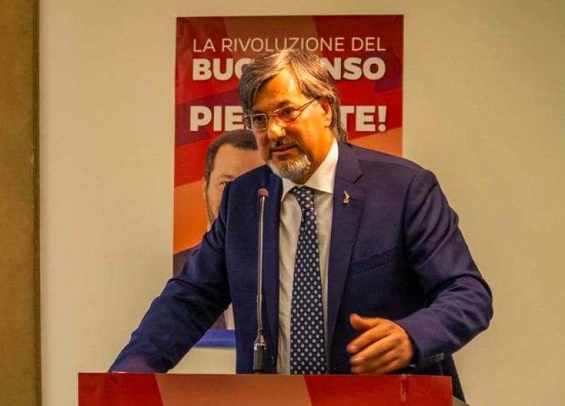 Per Icardi e Bongioanni la partita è all'interno... del partito