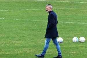 Cuneo Calcio, Scazzola ai saluti: è il nuovo tecnico dell'Alessandria