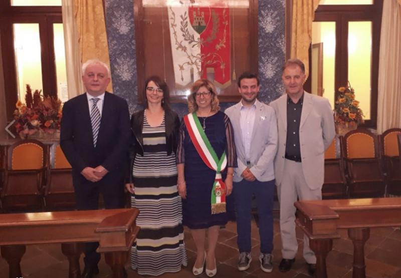 A Caraglio anche il vicesindaco è in rosa: incarico a Martina Serra