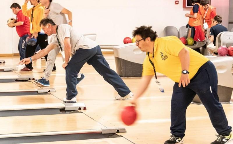 Abbuffata di medaglie per 'Amico Sport' ai 'Play the Games'