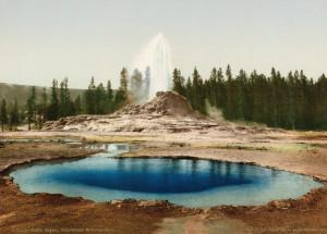 Al Filatoio di Caraglio la mostra del Museo Nazionale della Montagna di Torino 'Under Water'
