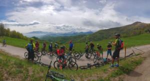 Un weekend di cicloturismo in valle Stura con proposte per adulti, bambini e famiglie