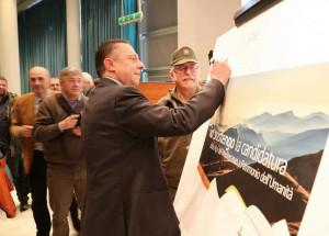 Confcommercio Cuneo a sostegno della candidatura delle Alpi del Mediterraneo a patrimonio Unesco
