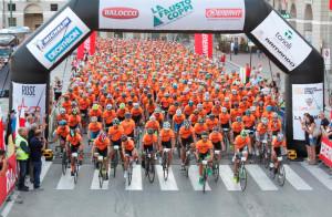 Granfondo 'Fausto Coppi', dal gemellaggio con l'Olanda nasce la #cuneoinbici