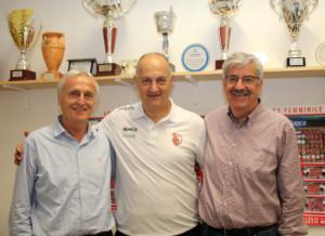 Nasce la 'cantera' del volley femminile: a Cuneo torna 'Saranno famosi' con Liano Petrelli