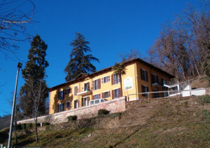 Domenica 7 luglio il Giardino dei sensi in Villa Ferrero a Busca aperto a tutti con visite guidate