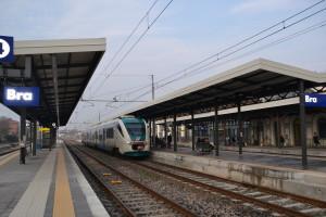 L'appello del neosindaco di Bra: 'Ripristinate il treno per Alba delle 7.08'