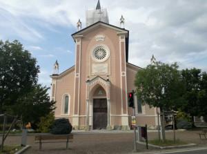La chiesa di Confreria ha cambiato volto